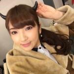 【神咲詩織】顔・鼻フェチ作品集