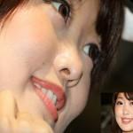 2015大阪オートメッセ(顔フェチセット)『綺麗なお姉さんの盲点』