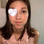 鼻の穴観察・鼻こより作品『@やっちまん』